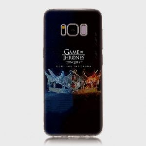 Game of Thrones – Samsung Galaxy S Case #3
