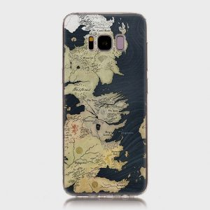 Game of Thrones – Samsung Galaxy S Case #4
