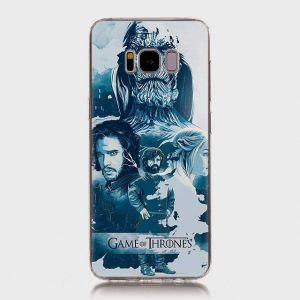 Game of Thrones – Samsung Galaxy S Case #7