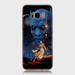 Game of Thrones – Samsung Galaxy S Case #8