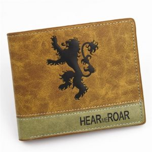 Game of Thrones – Wallet #12