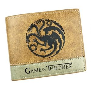 Game of Thrones – Wallet #15