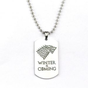 Game of Thrones – Necklace #1