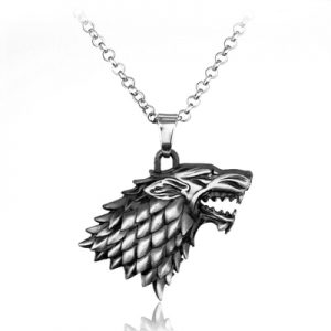 Game of Thrones – Necklace #9