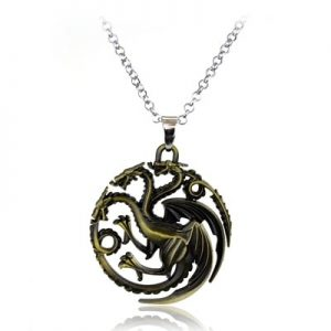 Game of Thrones – Necklace #6