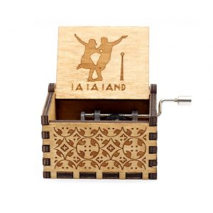 Music Box – La La Land