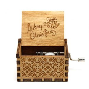 Music Box – Merry Christmas