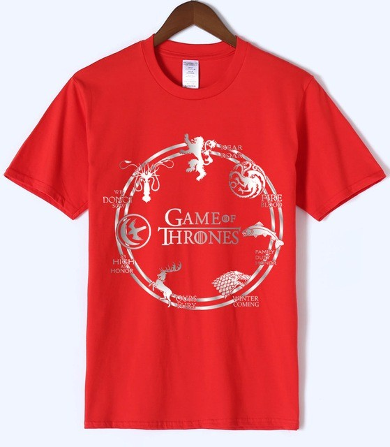 Game of Thrones - T-Shirt #4
