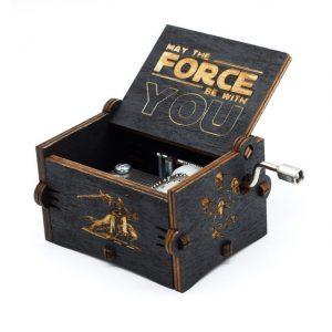 Music Box – Star Wars