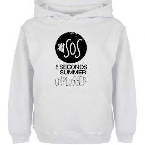 5SOS Hoodie #5