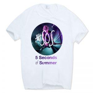 5SOS T-Shirt #5