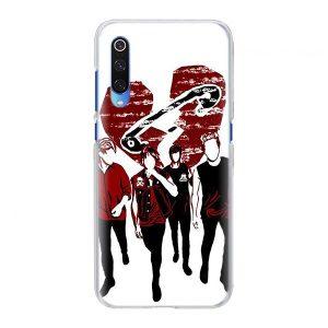 5SOS Xiaomi Case #10