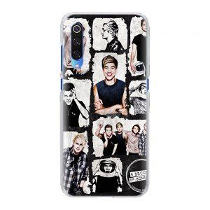 5SOS Xiaomi Case #11