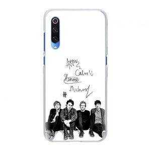 5SOS Xiaomi Case #3