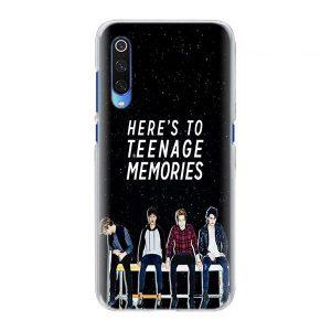 5SOS Xiaomi Case #9