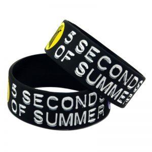 5SOS Bracelet #2