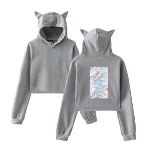 Shawn Mendes – Cropped Hoodie New Design #3