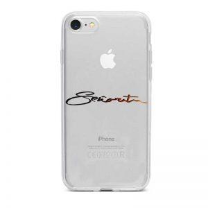 Shawn Mendes – iPhone Case Señorita #8
