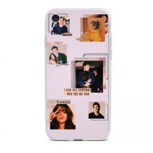 Shawn Mendes – iPhone Case Señorita #17