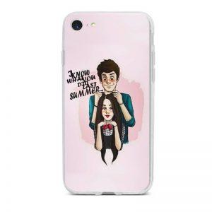 Shawn Mendes – iPhone Case Señorita #14