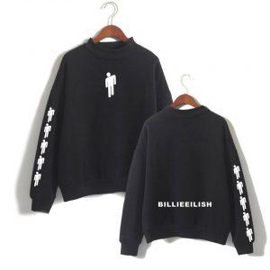 Billie Eilish Sweatshirt #1
