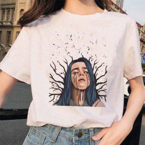 Billie Eilish T-Shirt #19