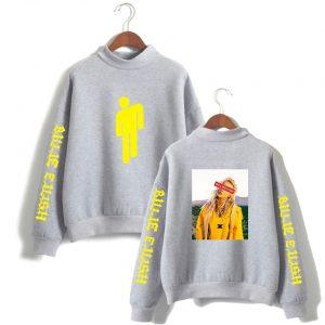 Billie Eilish Sweatshirt #2