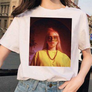 Billie Eilish T-Shirt #21