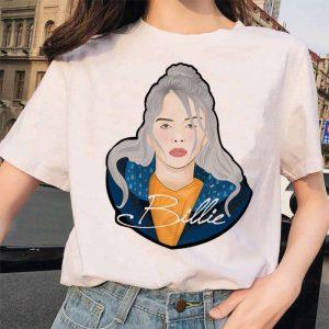Billie Eilish T-Shirt #24