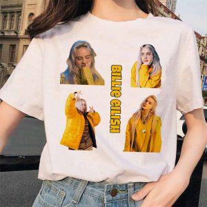 Billie Eilish T-Shirt #29