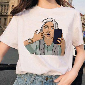 Billie Eilish T-Shirt #32
