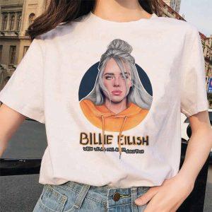 Billie Eilish T-Shirt #33
