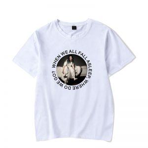 Billie Eilish T-Shirt #4