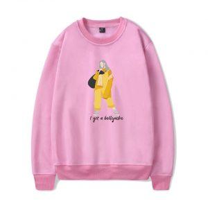 Billie Eilish Sweatshirt #6