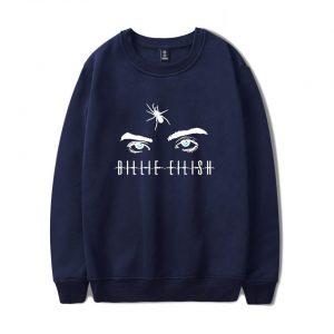 Billie Eilish Sweatshirt #7