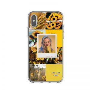 Billie Eilish iPhone Case #11