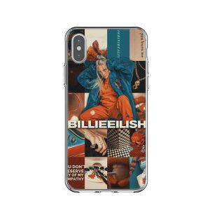 Billie Eilish iPhone Case #12