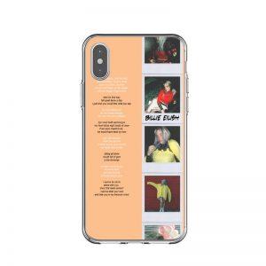 Billie Eilish iPhone Case #13