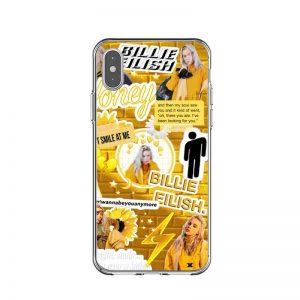 Billie Eilish iPhone Case #14