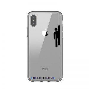 Billie Eilish iPhone Case #6