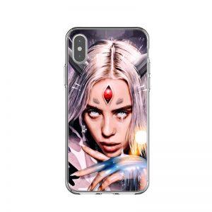 Billie Eilish iPhone Case #9