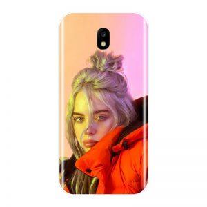 Billie Eilish Samsung J Case #6