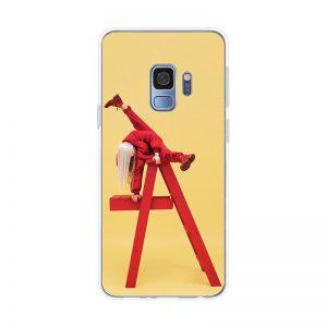 Billie Eilish Samsung S Case #1