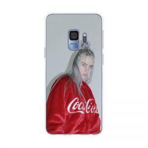 Billie Eilish Samsung S Case #3
