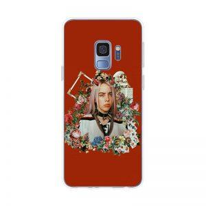 Billie Eilish Samsung S Case #5