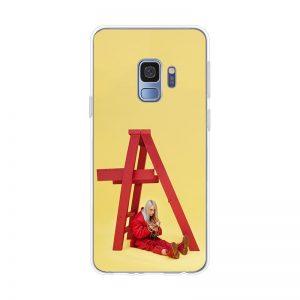 Billie Eilish Samsung S Case #8