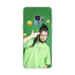 Billie Eilish Samsung S Case #9