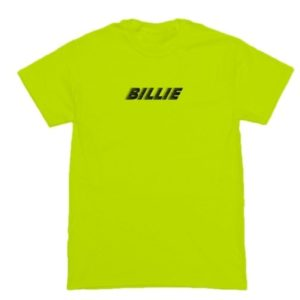 Billie Eilish T-Shirt #5