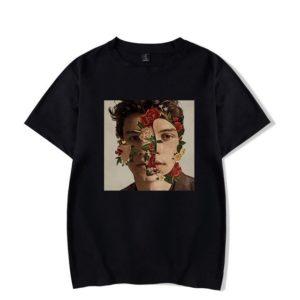 Shawn Mendes T-Shirt #1