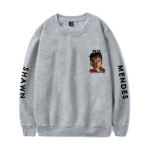 Shawn Mendes Sweatshirt #2